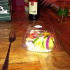 Der Weltkleinste Salat...