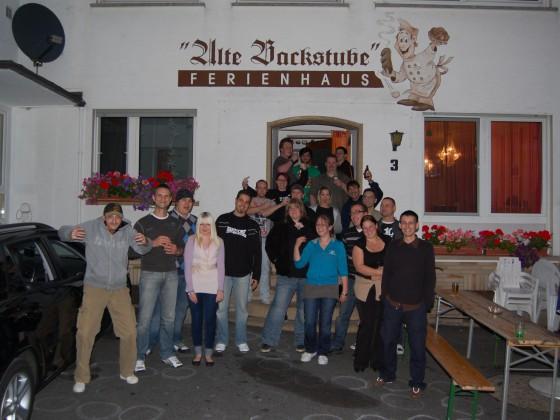 Gildentreffen 2011