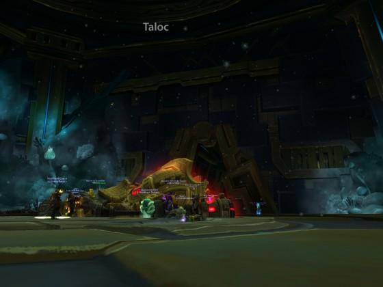 Taloc Mythic